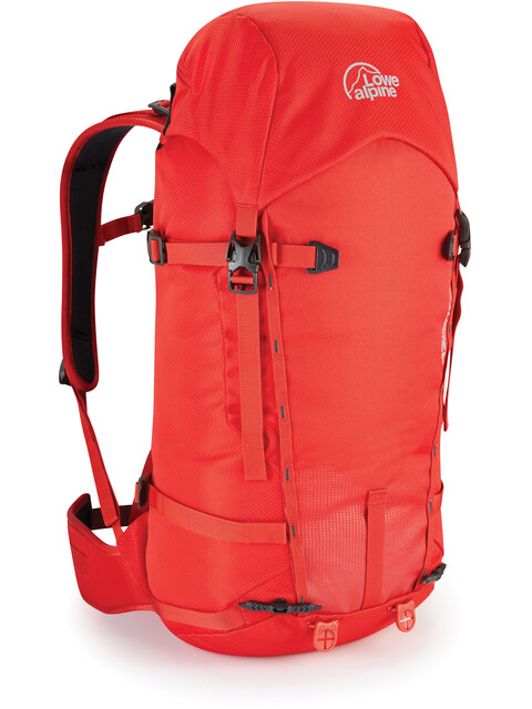Lowe Alpine M's Peak Ascent 32 Backpack Haute Red